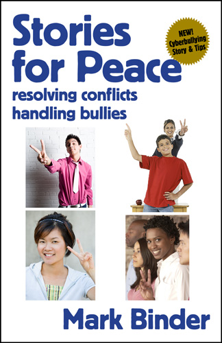 Stories for Peace Book Cover