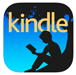 Read on a kindle-logo