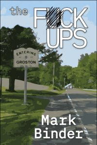 The Fuck Ups - Book Cover