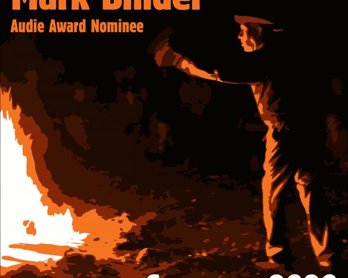 Mark Binder - Summer 2020 - Cover