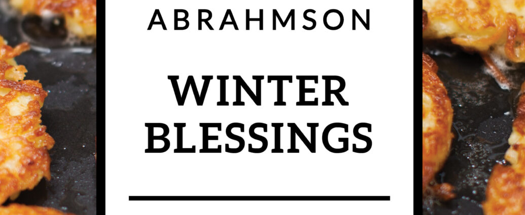 Winter Blessings Book Cover